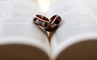 COVID-19 et report de mariage